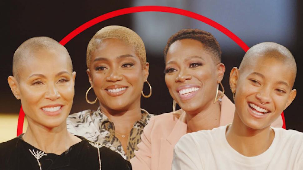 'Red Table Talk': Jada Pinkett Smith, Tiffany Haddish and Yvonne Orji Share Their Hair Journeys.jpg