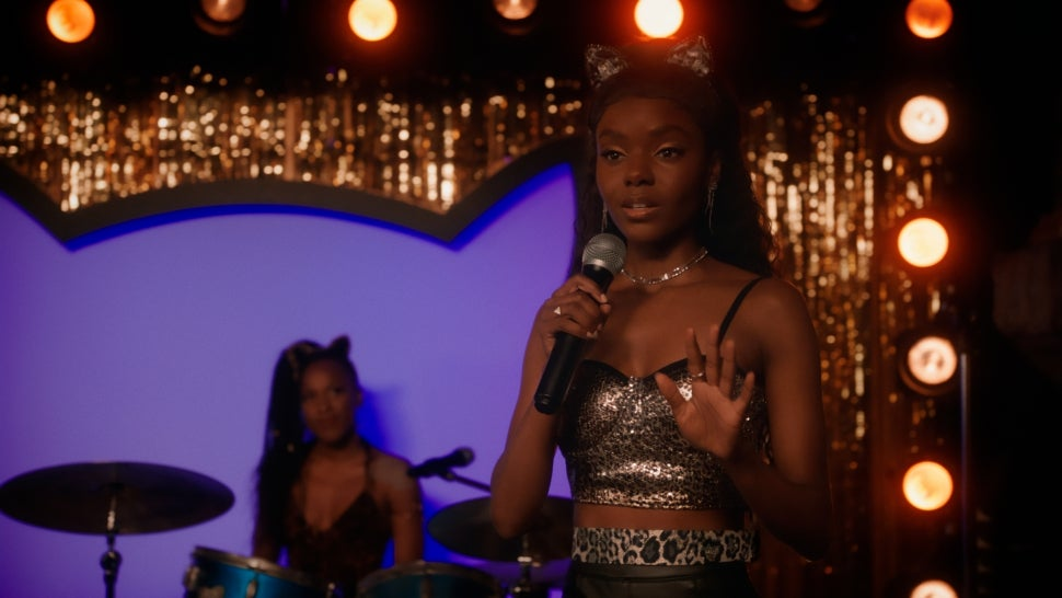 'Riverdale': Ashleigh Murray Says Josie and the Pussycats Will Finally Get Their Time in the Spotlight.jpg