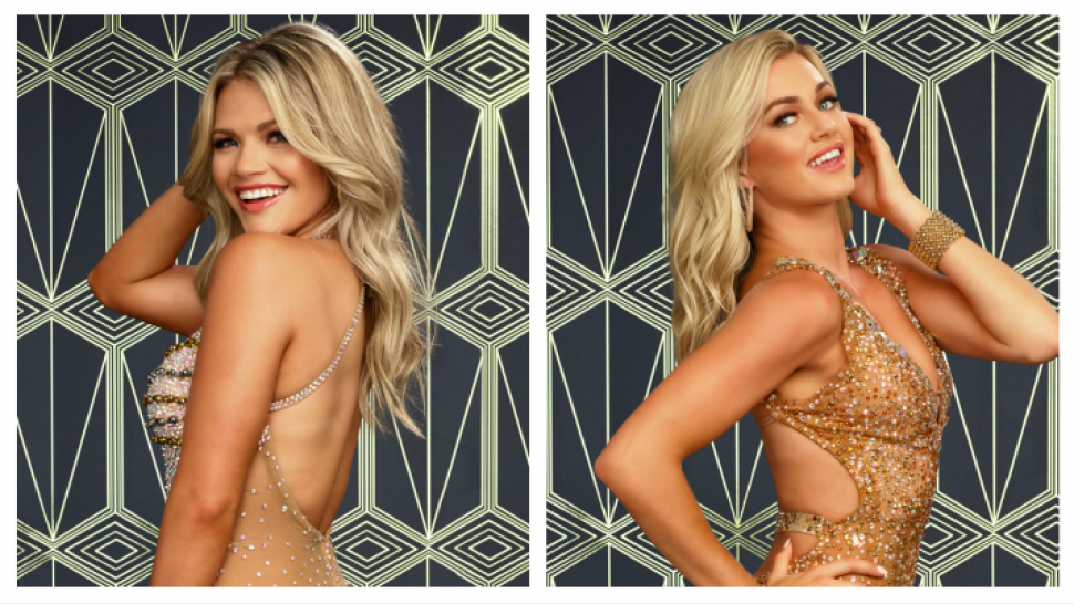 'DWTS' Announces Pro Dancers for Season 30: Witney Carson and Lindsay Arnold React (Exclusive).jpg
