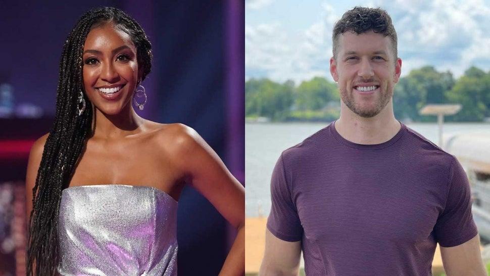 Tayshia Adams Reveals Why Clayton Echard Would Make a 'Great' Bachelor (Exclusive).jpg
