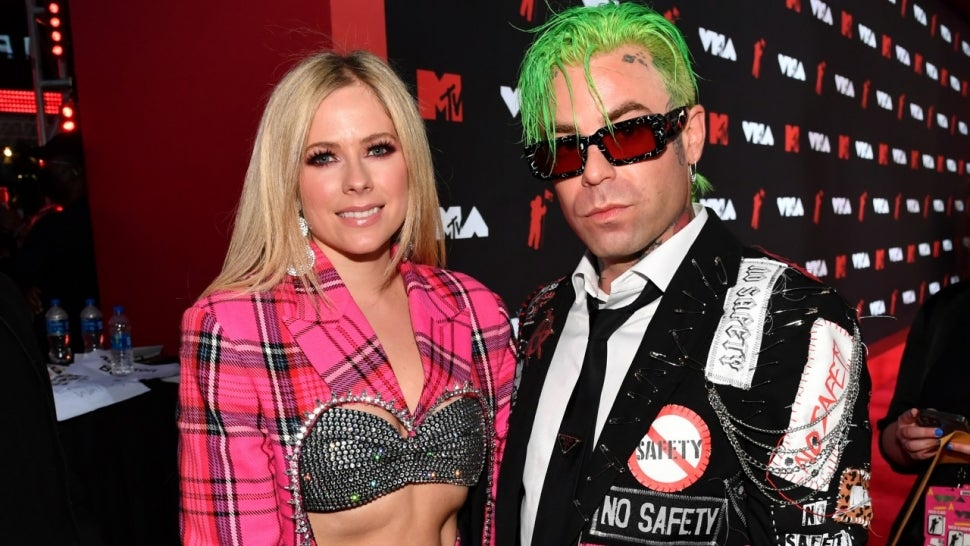 Mod Sun Shares What He's Learned From Girlfriend Avril Lavigne (Exclusive).jpg