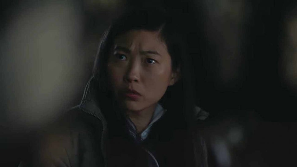 'Nora From Queens' Sneak Peek: Is Ross Butler About to Capture Awkwafina's Heart? (Exclusive).jpg