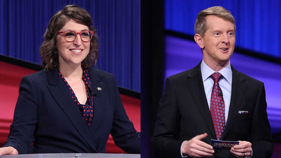 Ken Jennings to Host 'Jeopardy!' With Mayim Bialik Through 2021 After Mike Richards' Exit.jpg