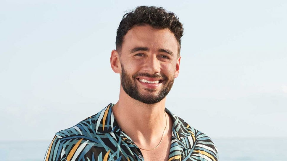 'Bachelor in Paradise': Brendan Morais Says His 'Inability to Communicate' Caused His Drama on the Beach.jpg