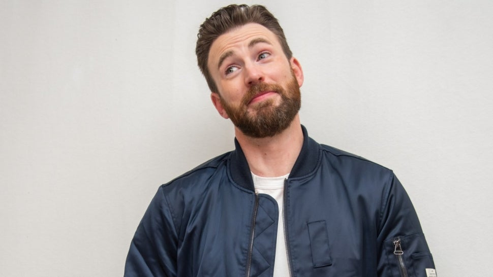 Chris Evans Reveals He Can Play the Piano, Which Is Reason Enough for Him to Collab With Lizzo.jpg