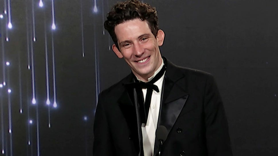 Emmys 2021: 'The Crown's Josh O'Connor -- Full Backstage Interview.jpg
