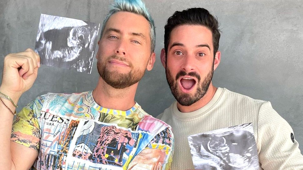 Lance Bass Shares First Photos of Adorable Newborn Twins -- See the Pics!.jpg