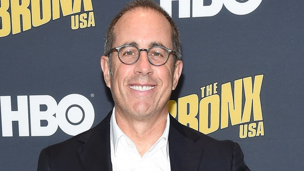 Jerry Seinfeld Says a 'Seinfeld' Reboot 'Would Seem Sad' (Exclusive).jpg