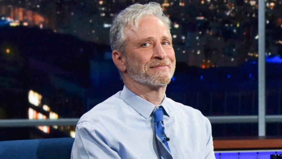 Jon Stewart Dives Into Current Events Once More in 'The Problem With Jon Stewart': Watch.jpg