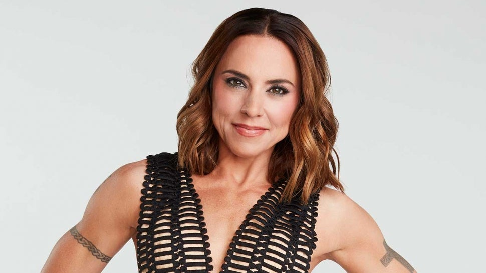 Mel C Shares the Best Advice She Received From Fellow Spice Girls Ahead of 'DWTS' Premiere (Exclusive).jpg