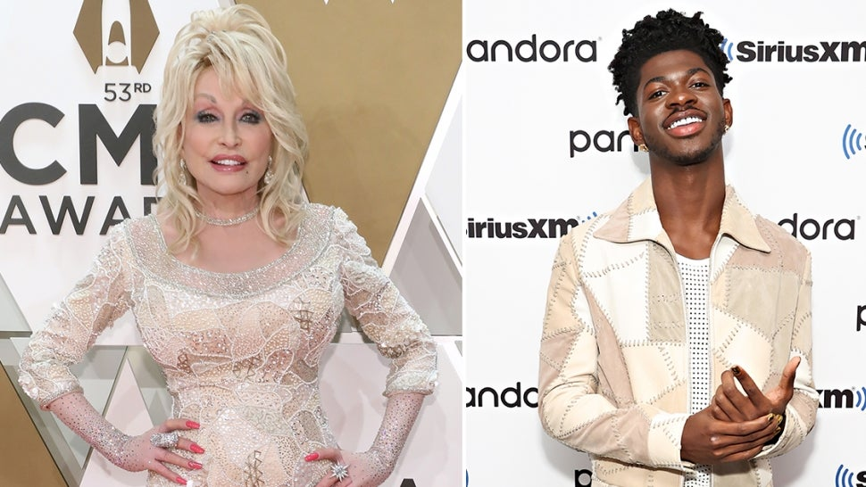 Dolly Parton 'Honored and Flattered' by Lil Nas X's Cover of 'Jolene'.jpg