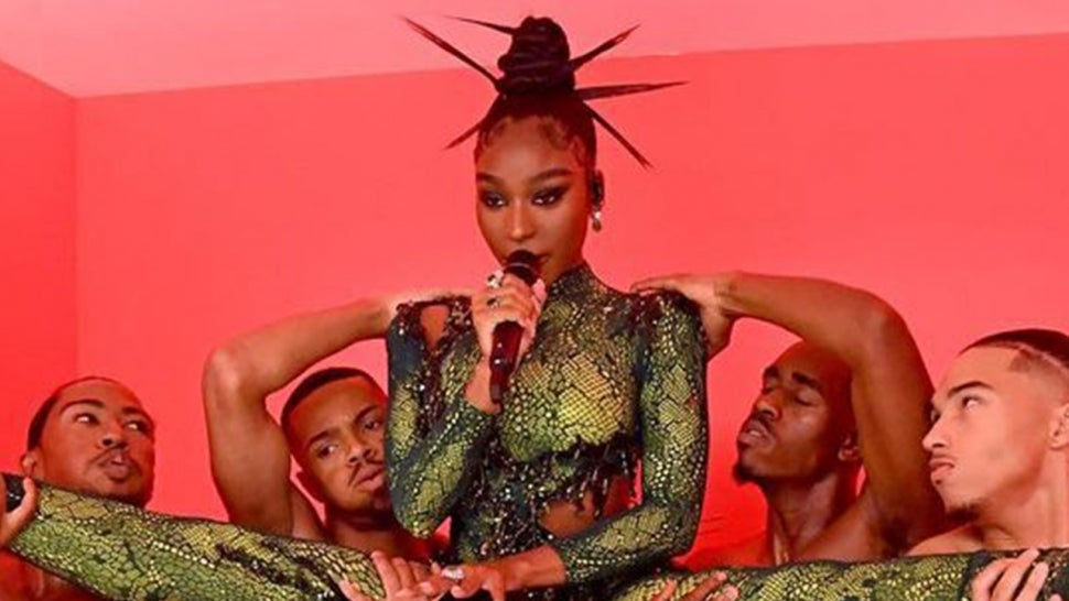 Normani, Ricky Martin and More Performances From Rihanna's 'Savage X Fenty Vol. 3'.jpg
