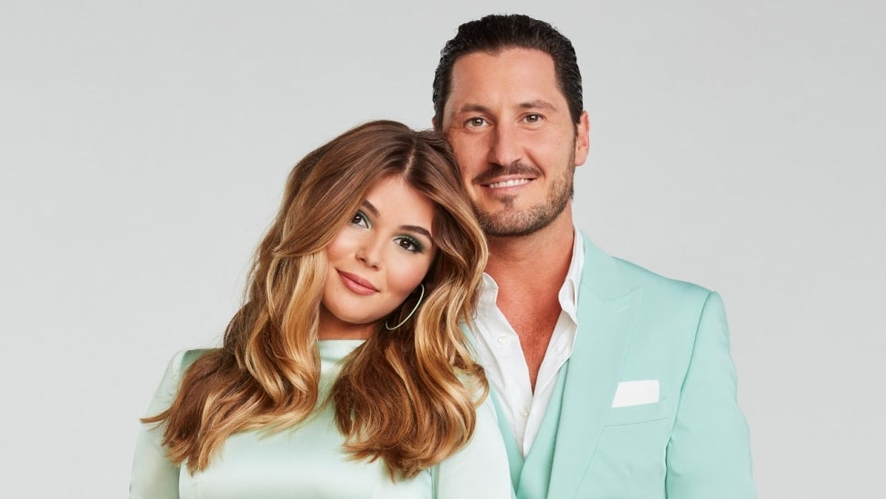 Olivia Jade Talks 'DWTS' Support From Sister Bella and Candace Cameron Bure (Exclusive).jpg