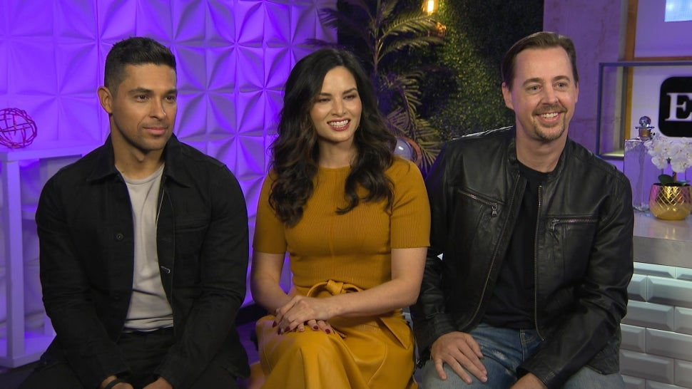 'NCIS' Cast Teases What's in Store for Season 19 (Exclusive).jpg