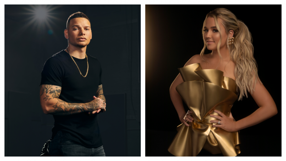 Kane Brown, Gabby Barrett, Boyz II Men and More to Perform at 2021 CMT Artists of the Year Event.jpg