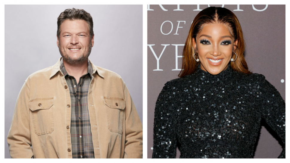Blake Shelton, Mickey Guyton and More to Perform at the 55th Annual CMA Awards.jpg