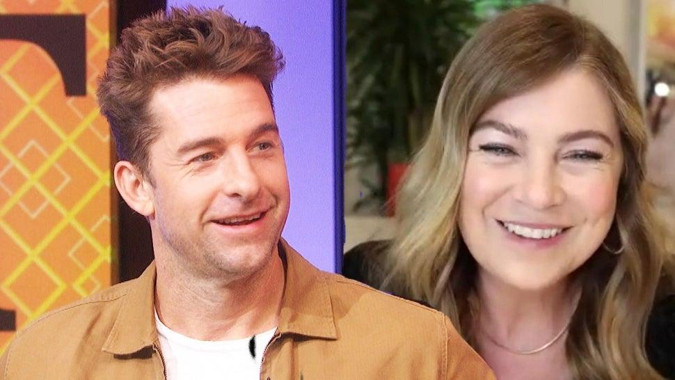'Grey's Anatomy': Scott Speedman Says Meredith and Nick Is 'Happening' (Exclusive).jpg