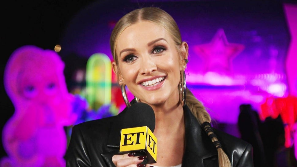 Ashlee Simpson Shares Details on Her Epic Family Halloween Costume (Exclusive).jpg