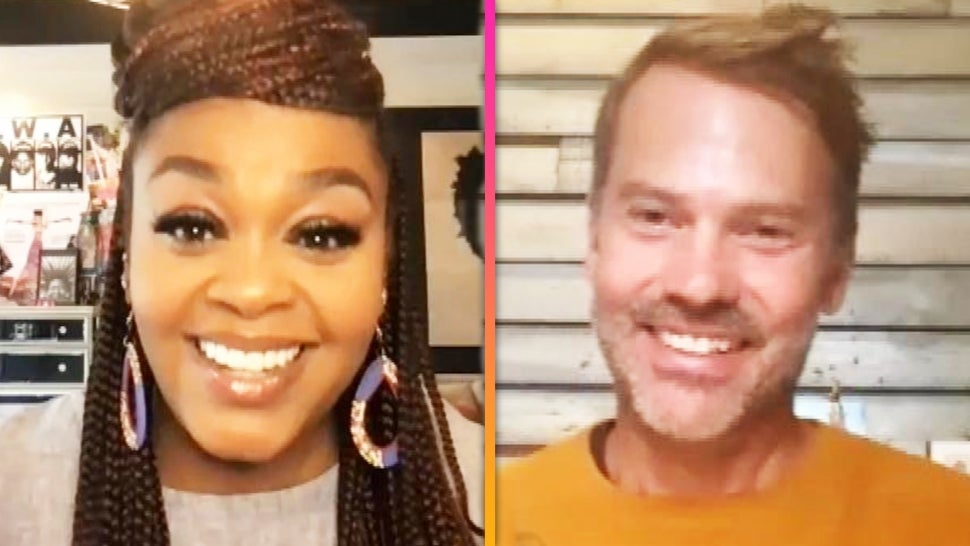 'Highway to Heaven': Barry Watson and Jill Scott Preview Lifetime Reboot Movie (Exclusive).jpg