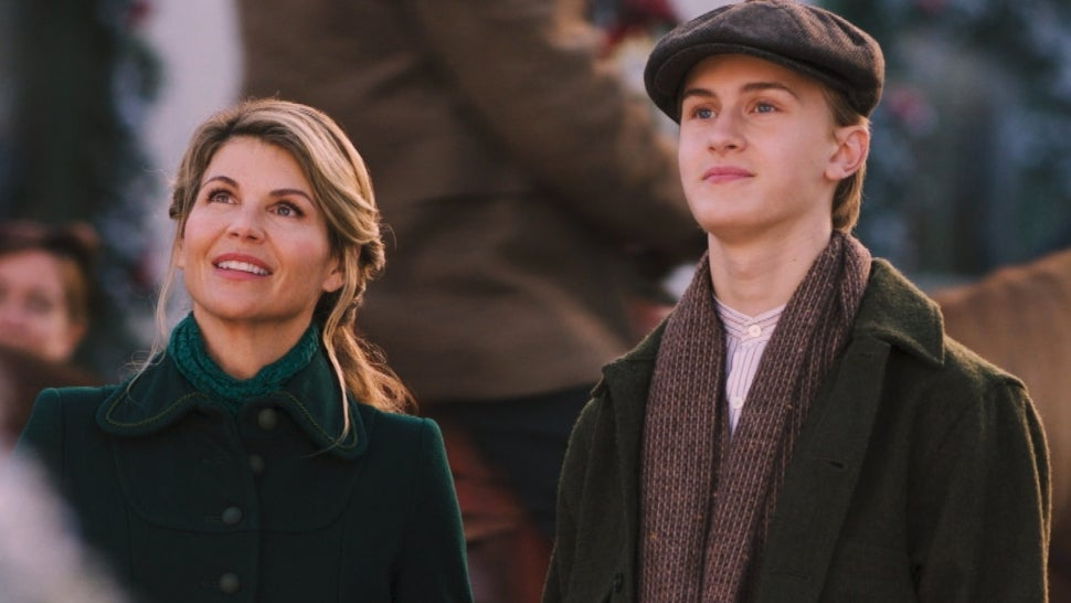 Watch Lori Loughlin's First Footage as Abigail Stanton in 'When Hope Calls'.jpg