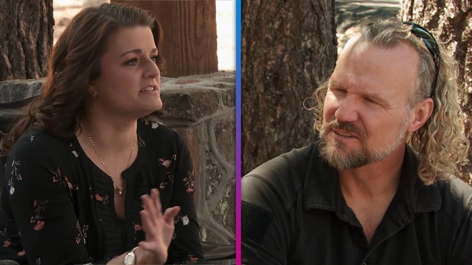 TLC's 'Sister Wives' Returns With New Supertease That Sees the Wives Questioning Their Marriages (Exclusive).jpg