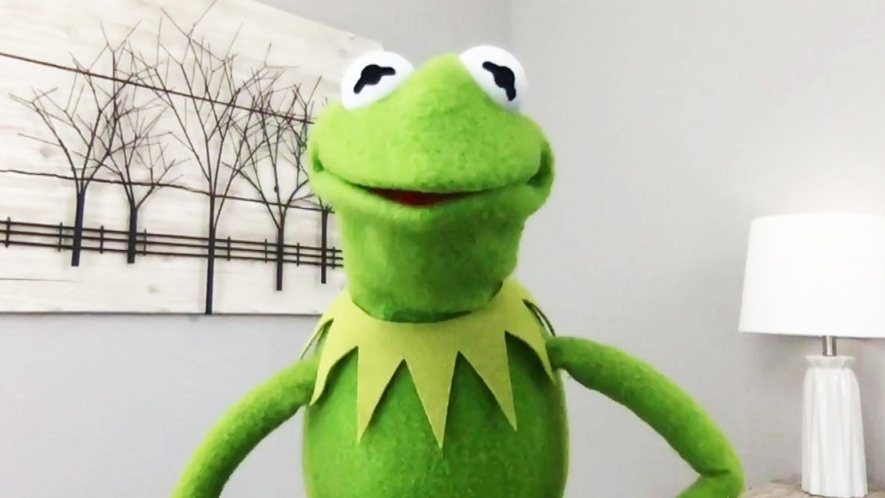 Kermit the Frog Previews YouTube Originals' Special 'Dear Earth' Featuring the Muppets (Exclusive).jpg