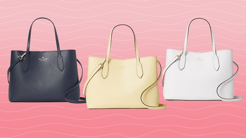 Kate Spade Deal of the Day: Select Harper Satchel Bags Are 75% Off Today.jpg