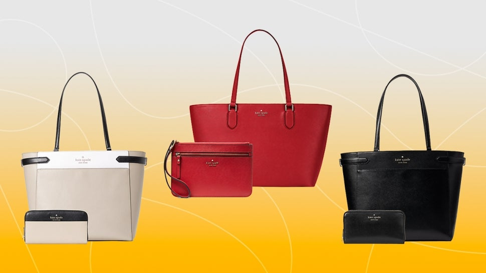 Select Kate Spade Tote Bags Are On Sale Today -- Shop the Cutest Styles.jpg