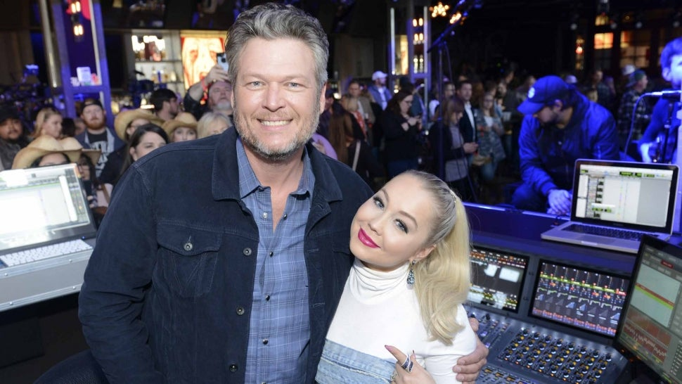 RaeLynn Reveals the Gift Blake Shelton and Gwen Stefani Sent When Daughter Daisy Was Born (Exclusive).jpg