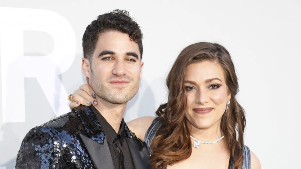 Darren Criss and Wife Mia Swier Announce They're Expecting Their First Child.jpg