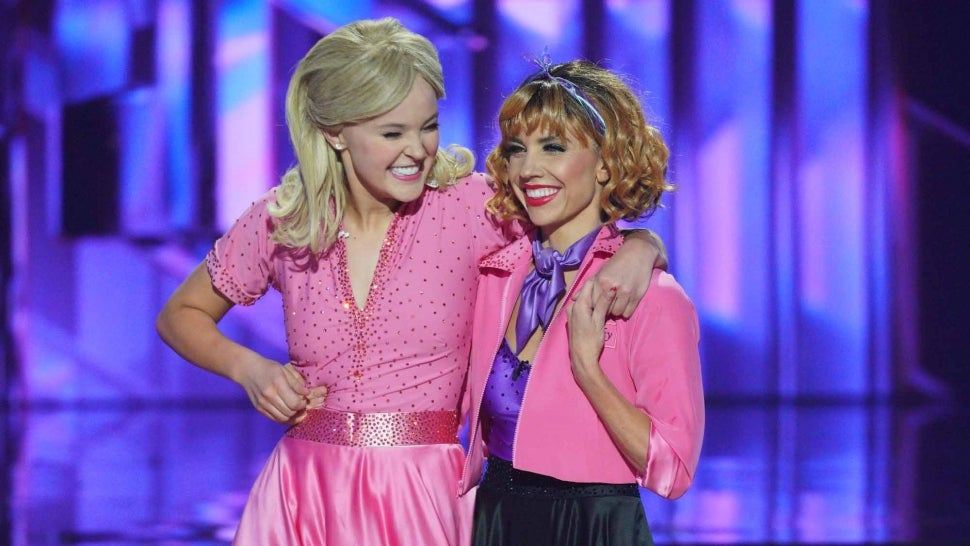 JoJo Siwa and Jenna Johnson On Getting Season's First Perfect Score on 'Dancing With the Stars' (Exclusive).jpg