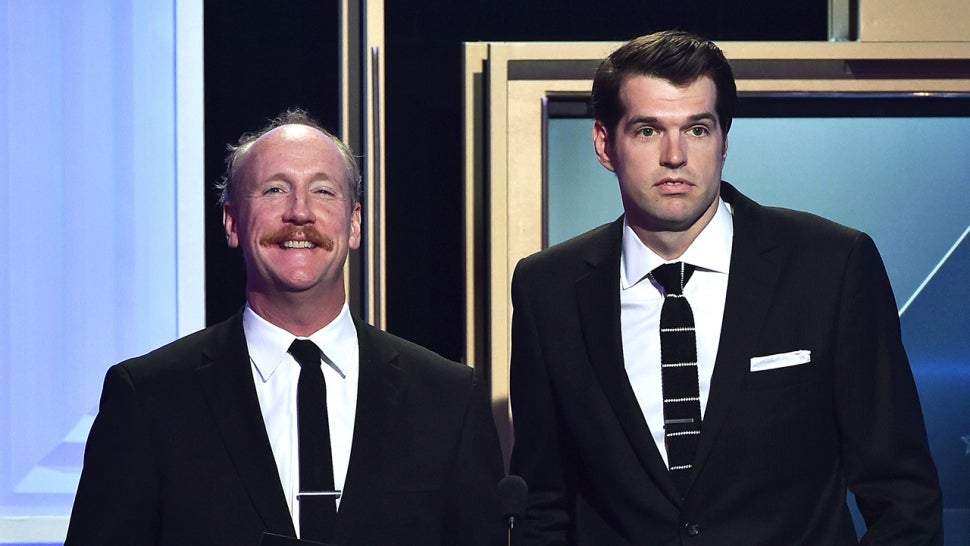 Matt Walsh and Timothy Simons on Rewatching 'Veep' and Why the Series Still Holds Up (Exclusive).jpg