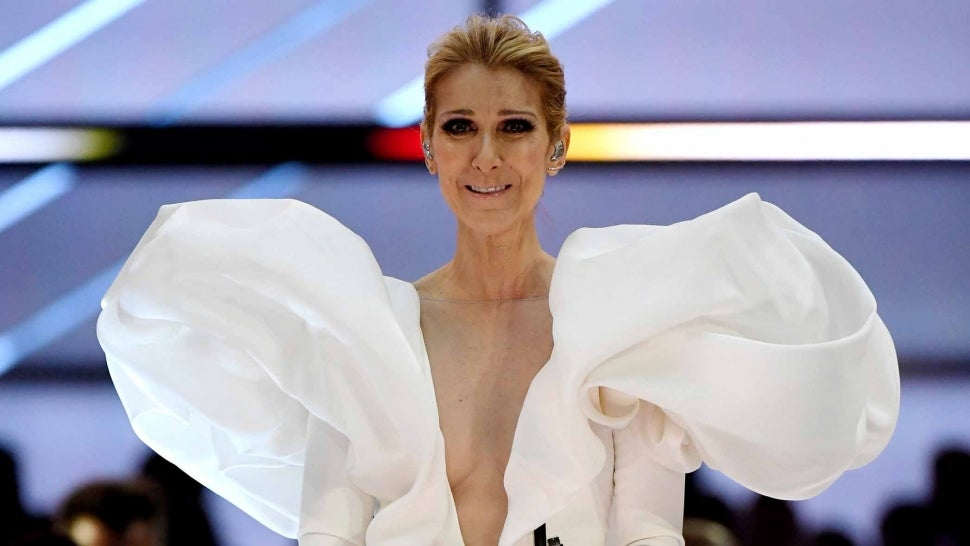 Celine Dion Delays Las Vegas Shows Due to 'Unforeseen Medical' Reasons.jpg