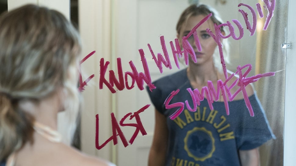 How 'I Know What You Did Last Summer' Series Will Reference the Films (Exclusive).jpg