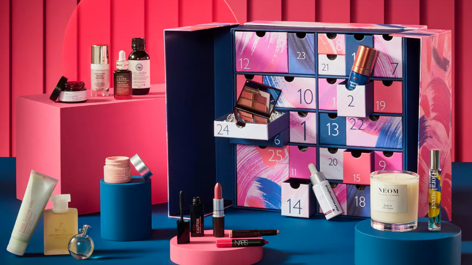 The Best Beauty Advent Calendars for 2021 -- Elemis, Charlotte Tilbury, Benefits Cosmetics and More.jpg