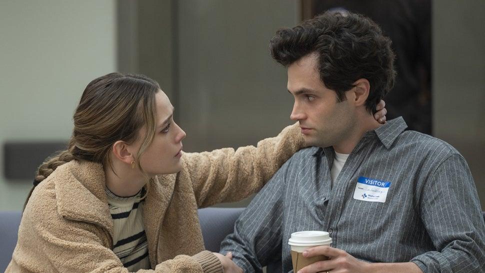 'You': Penn Badgley and Victoria Pedretti on the Killer Season 3 Finale Twist (Exclusive).jpg