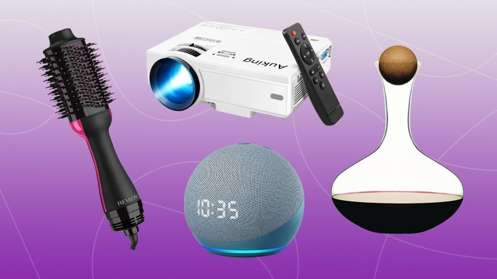 Best Amazon Holiday Gifts Under $100 -- Echo, Instant Pot, Vera Bradley and More.jpg