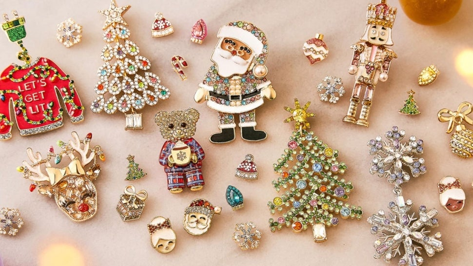 BaubleBar's Beloved Holiday Collection Is Here -- Shop Festive Jewelry Pieces for Christmas and Beyond.jpg