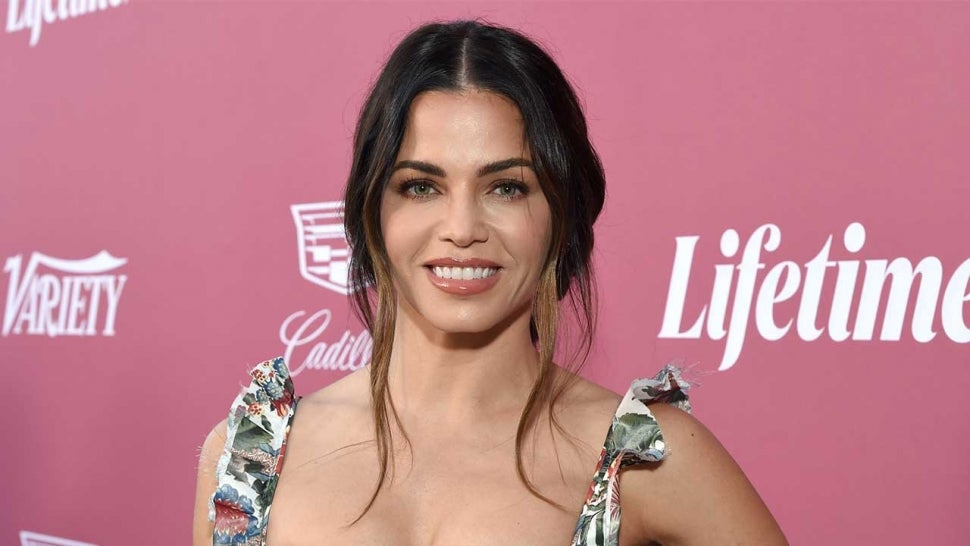 Jenna Dewan on Daughter Everly Being a Big Sister and Planning Her Wedding to Steve Kazee (Exclusive).jpg