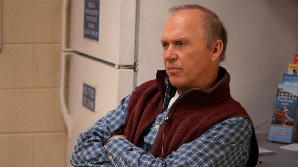 Michael Keaton and 'Dopesick' EP on Turning the Opioid Crisis Into 'Powerful' TV (Exclusive).jpg