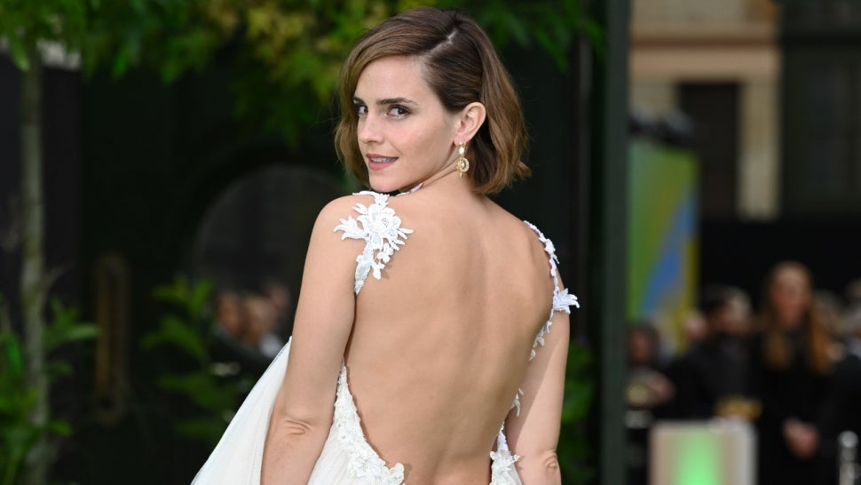 Emma Watson Hits Her First Red Carpet Since 2019, Mingles With Ed Sheeran and the Royals.jpg