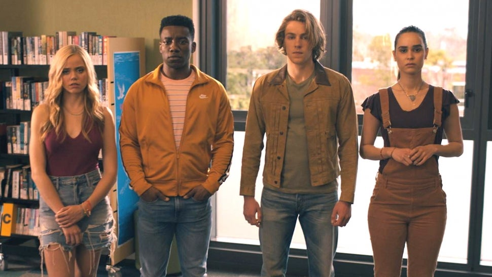 'One of Us Is Lying' Hopes to Be the New Teen Murder Mystery Obsession: Here's a First Look (Exclusive).jpg
