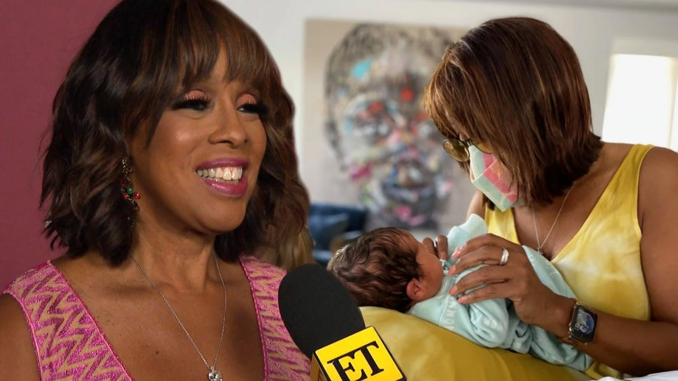 Gayle King Says She's Still Testing Out Grandma Names (Exclusive).jpg
