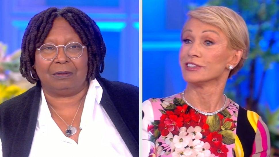'The View': 'Shark Tank' Star Makes Cringy, Fat Shaming Joke About Whoopi Goldberg.jpg