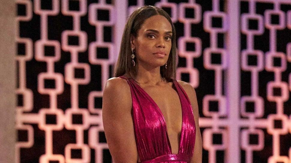'The Bachelorette' Episode 2 Recap: Michelle Questions Who She Can Trust.jpg