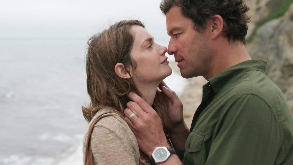 Ruth Wilson Leaves 'The Affair' - Showtime Responds to Controversy