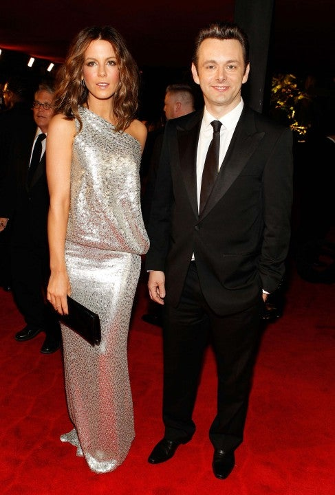 Friendly Exes! Stars Who Stayed Close Even After Calling ...