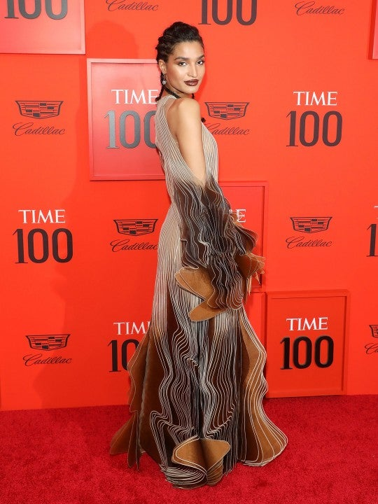 TIME 100 Gala 2019: Red Carpet Arrivals | Entertainment Tonight