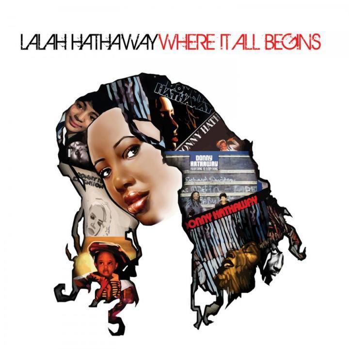 Lalah Hathaway - Where It All Begins (10/18/11) | Etonline