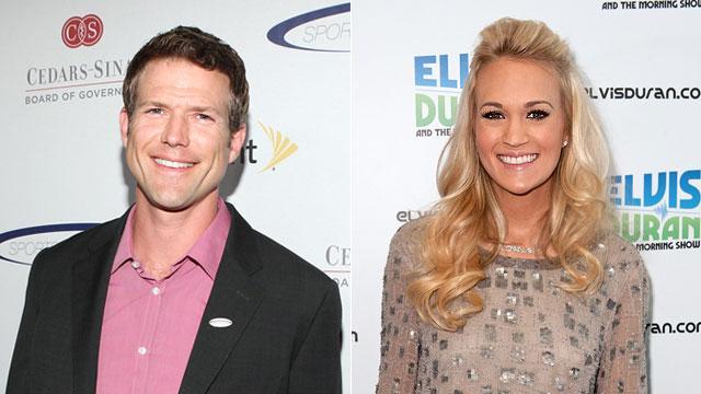 che era Carrie Underwood dating incontri agenzie Sydney recensioni